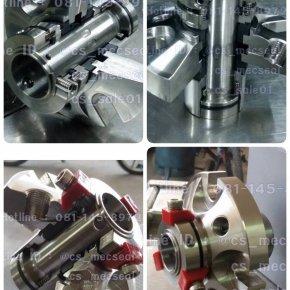 Mechanical Seal,Cartridge, ซีลปั๊มน้ำ, สั่งทำตามแบบตามตัวอย่าง