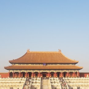 Why are We So Crazy about the Imperial Palace (北京故宫)?