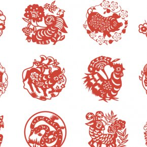 The Chinese Zodiac Animals 101