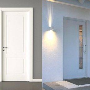 ประตูUPVCภายในและประตูภายนอกต่างกันอย่างไร