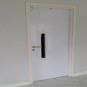 ผลงานออกแบบประตูUPVC สำหรับประตูห่้องนอนและประตูห้องน้ำ สไตล์โมเดิร์น ลักซ์ชูรี่ เรียบง่าย หรูหรา