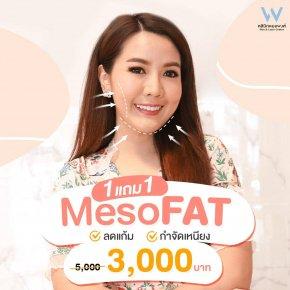MesoFAT 1แถม1