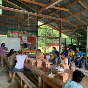 โครงการการพัฒนาศักยภาพการท่องเที่ยวเชิงเกษตรในพื้นที่อำเภอสะเดา
