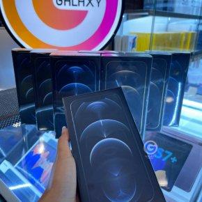 รีวิว iPhone 12 Pro Max เครื่องศูนย์ไทย น่าใช้มากๆ พร้อมราคาส่งลดพิเศษวัน ราคาถูกสุดๆ