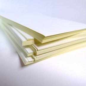 สติ๊กเกอร์กระดาษ