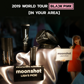 2019 WORLD TOUR #BLACKPINK  [IN YOUR AREA]