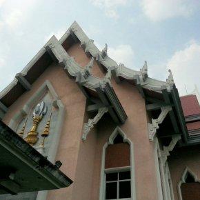 หอสมุดแห่งชาติ กรุงเทพฯ