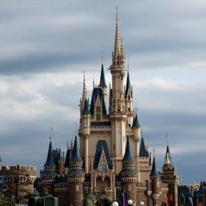 [CR] รีวิว ญี่ปุ่น ย้อนวัยกับ Disneyland, Disney Sea นอนโรงแรมใน Disney Sea แถมแวะกินข้าวโรงเรียน แบบตอนเดียวจบ