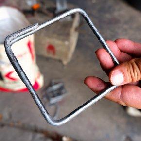 การผลิตเหล็กปอกหรือเหล็กปลอก ข้อแนะนำการเลือกเหล็กปอกจากวงศ์กูรู