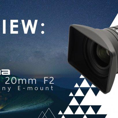Review : Tokina FiRIN 20mm F2 by ThaiDphoto