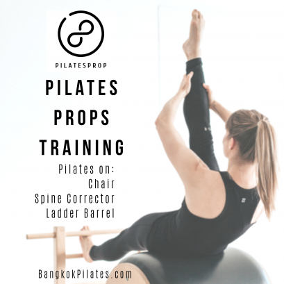 Pilates Props Training