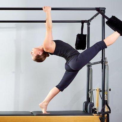 Pilatesprop Equipment Instructor Certification Program.