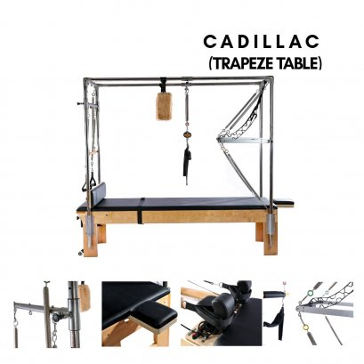 Cadillac/Trapeze Table