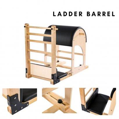 LADDER BARREL