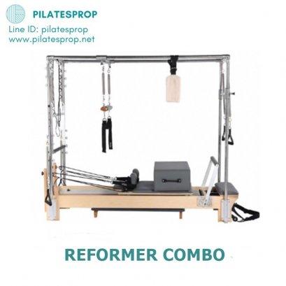 REFORMER COMBO