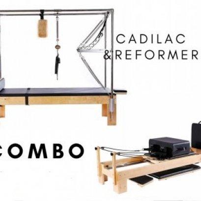 Cadilac & Reformer