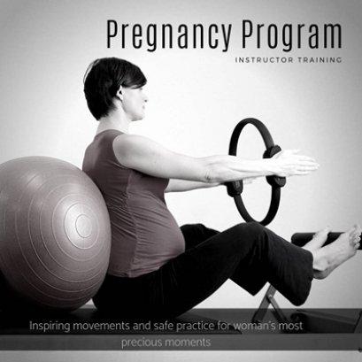 PREGNANCY PROGRAM