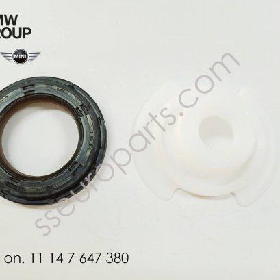 7 Si adatta BMW 728 I II M 52 B 28 190BHP 95-01 BOSCH ITTRIO Super Plus Spark Plug