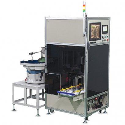เครื่องตรวจสอบลักษณะภายนอกแบบ LINEAR