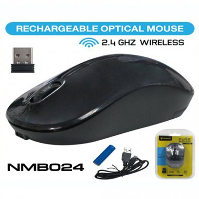 Mouse NMB-024 Nubwo