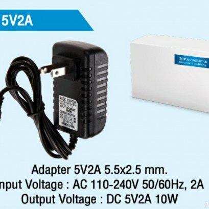 Adapter 5V2A UC-034