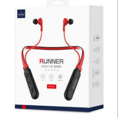 Earphones Runner WIWU