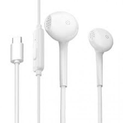 Earphone for Type-C Y12 WK Design