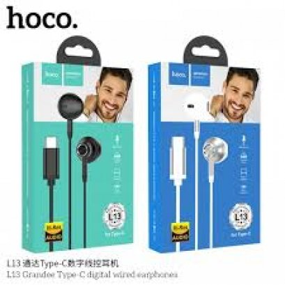 Earphone for Type-C L13 HOCO