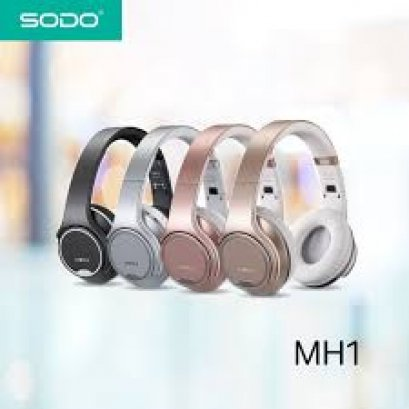 Wireless Headset MH1 SODO