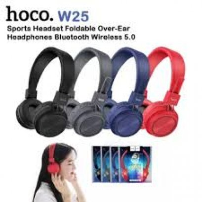 Wireless Headset W25 HOCO