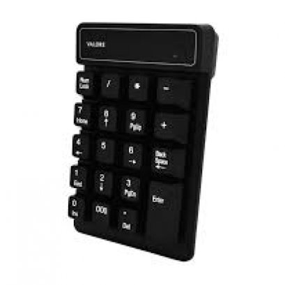 Numeric Keypad Wireless AC45