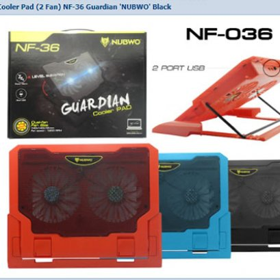 Cooler Pad Nubwo NF-036