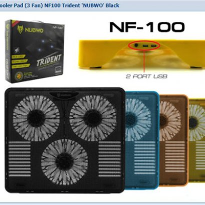 Cooler Pad Nubwo NF-100