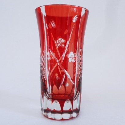 Edo-Kiriko (Cut Glass) Tumbler・Beer Glass