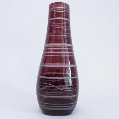 Art Glass Flower vase