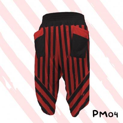 SAMURAI กางเกงซามูไร #PM04