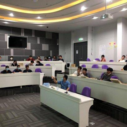 Organising Training Seminars