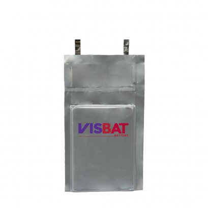 VISBAT LMO 1 A pouch cell