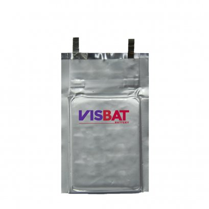 VISBAT LMO 2 A pouch cell