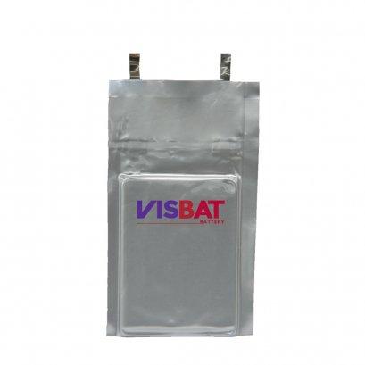 VISBAT NCA 1 A pouch cell