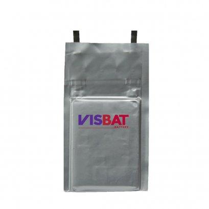 VISBAT NCA 2 A pouch cell