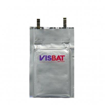 VISBAT NMC 2 A pouch cell