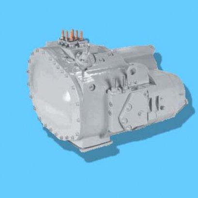 Carrier,Carlyle Screw Compressor