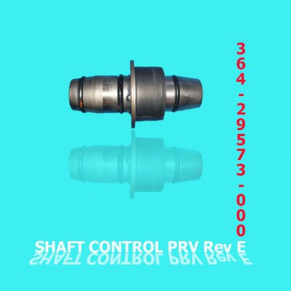YORK Shaft Control PRV Rer E