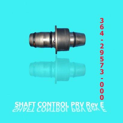 YORK Shaft Control PRV Rer E