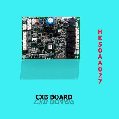 CXB Board