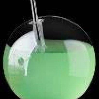 Ball Shape Wine Glass D10xH12cm  440ml (SGRR4261)