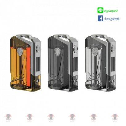 บุหรี่ไฟฟ้า Rincoe Jellybox 228W Box Mod TC แท้ 100%