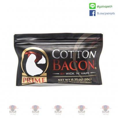 สำลี Cotton Bacon Prime (USA อเมริกา) [แท้]
