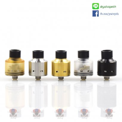 อะตอม - Hadaly RDA Single 22mm